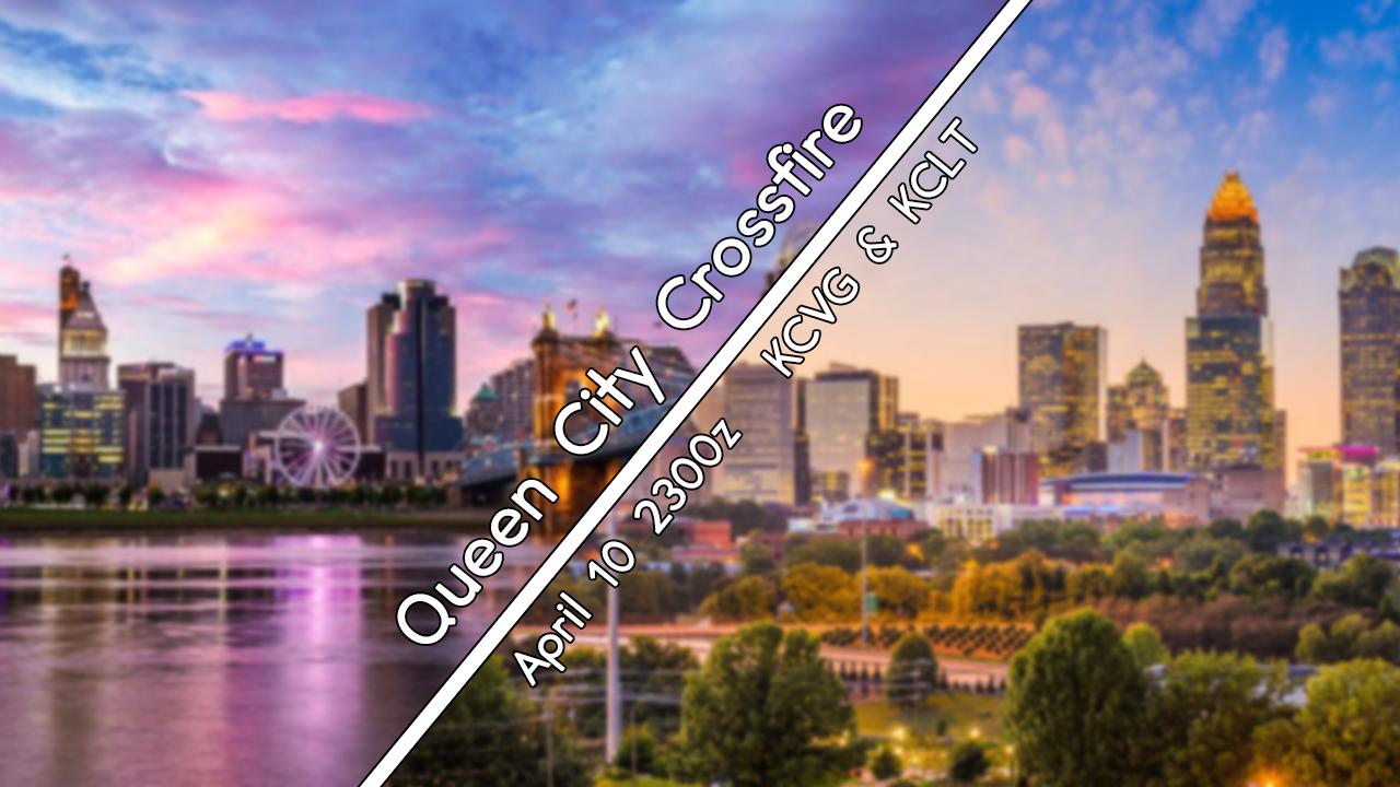 Queen City Crossfire